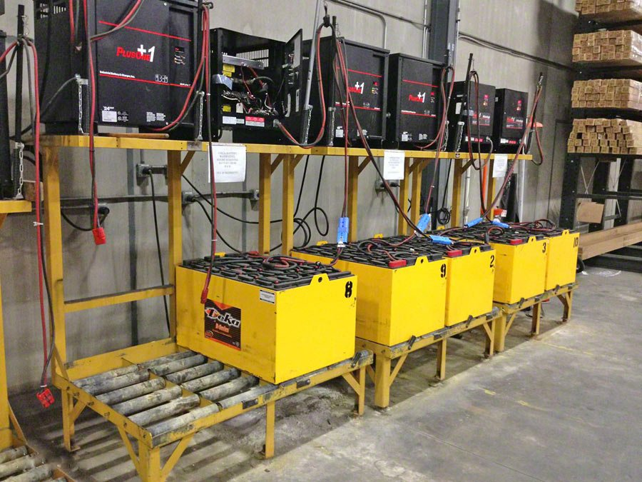 Forklift Battery Requirements Best Price Distilled Water